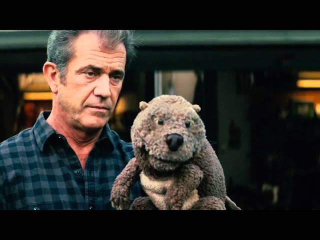 The Beaver - Prescription Puppet