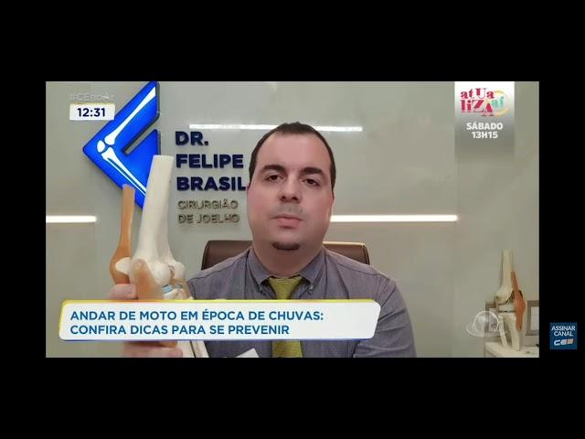 ENTREVISTA PARA TV RECORD