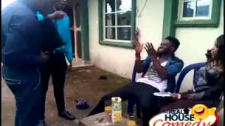 Evangelism By Force (Real House of Comedy)