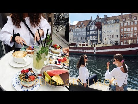 Köpenhamn 2017 | Vlogg