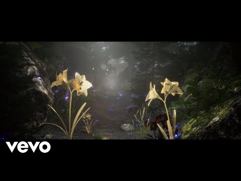 Ellie Goulding - Slow Grenade (Lyric Video) ft. Lauv