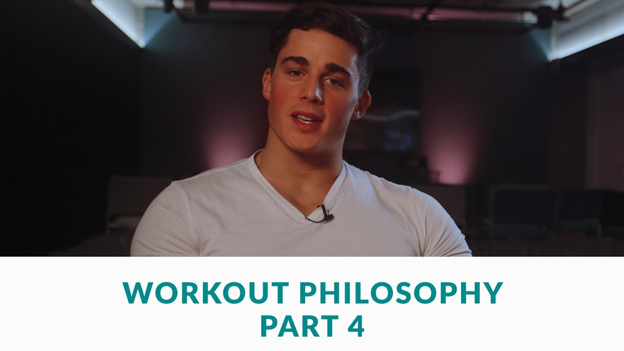 the most important aspect to working out workout philosophy 4 the most important aspect to working out workout philosophy 4 pietro boselli