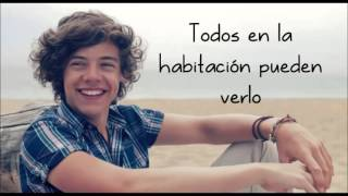 What Makes You Beautiful-One Direction Traducida letra en Español