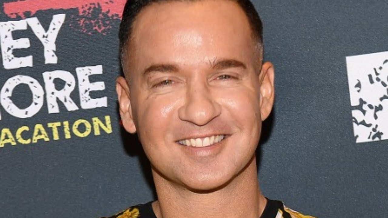 Mike 'The Situation' Sorrentino to Be Released From Prison This Fall