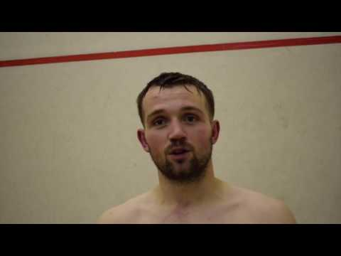 TOMMY PHILBIN  JOHN McCALLUM TALKS THE BIG B0L%@k$ BUT HE WONT SIGN THE FIGHT SO WE WILL SEE'
