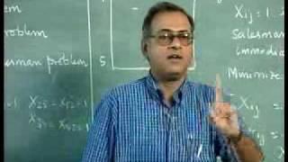 Lec-12 Integer Programming-Formulations