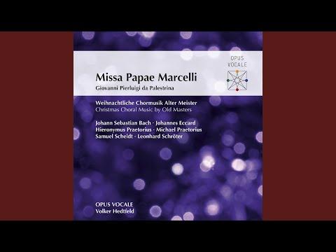 Missa Papae Marcelli: Gloria