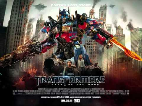 Transformers 3 Trailer Song Prelude Pusher (Choir)