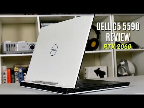 Dell G5  5590 RTX 2060 Review - Does Dual Channel RAM help?