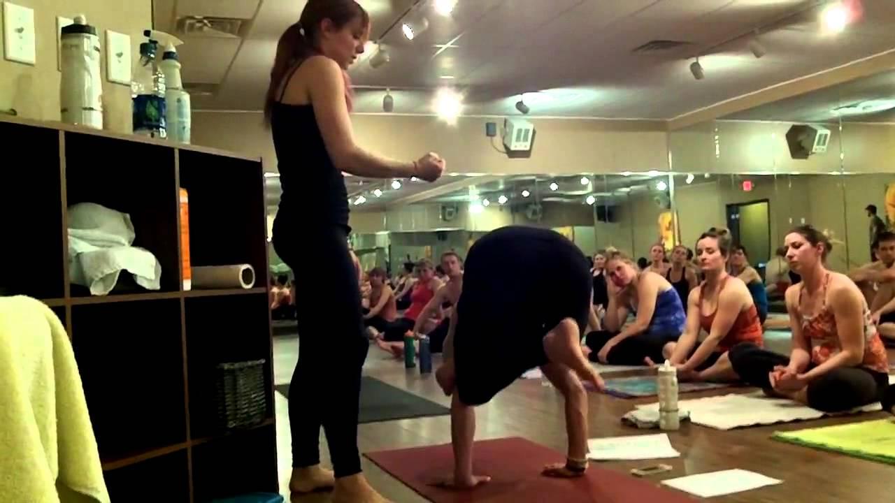 sumits hot yoga springfield