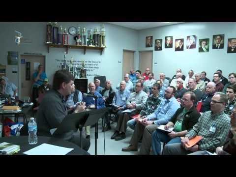 Father Chris Podhajsky - Theology of the Body