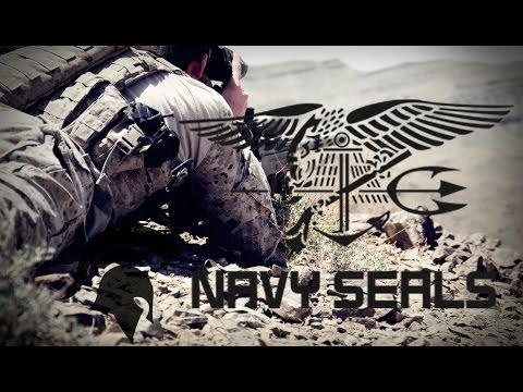 """U.S. Navy SEALs // DEVGRU 
