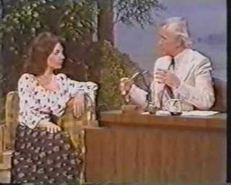 Suzanne Pleshette Interview(1978....)(part 1)