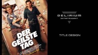 DerGeilsteTag Title Design