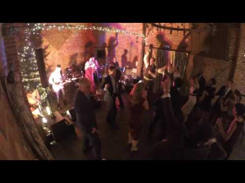 Hot Property Nolan Wedding 2016