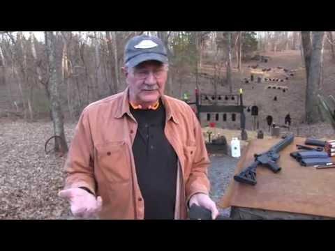 Trojan Firearms AR15