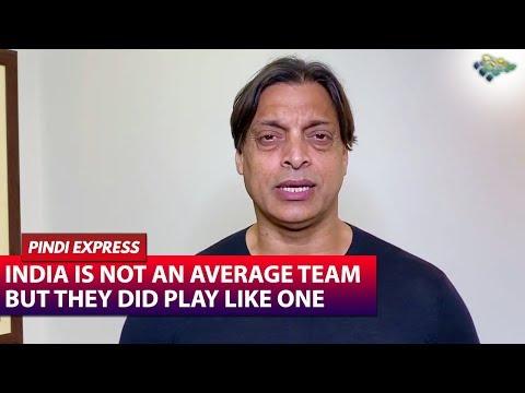 Why Indian Team Play like an Average Team ?   Ind vs NZ   3rd ODI   Shoaib Akhtar