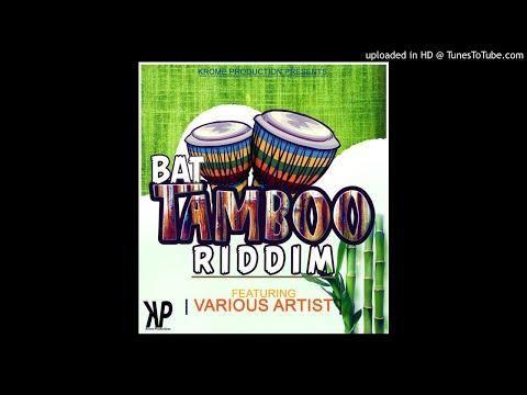 Star Run It Red - Shatou - Bad Tamboo Riddim (tfu recordz)creole 2017