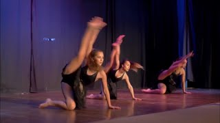 Wicked Games - The Weeknd - Dance choreography
