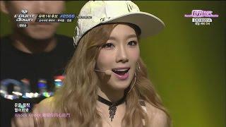 [童妍原創]Girls' Generation TTS - Holler [繁體中字]