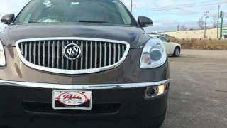 2008 Buick Enclave Rochester Winona, MN #MB16686 - SOLD