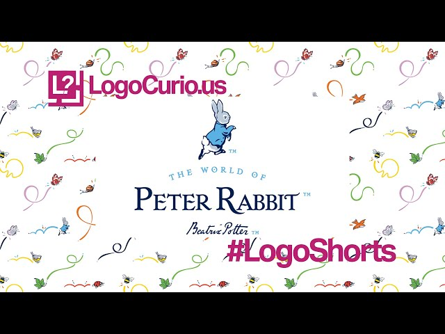 The World of Peter Rabbit - Logo Short Review