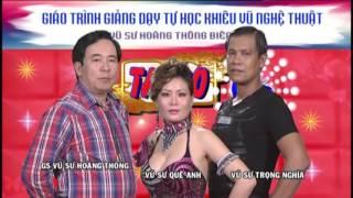 TANGO 1 GIAO TRINH NANG CAO - BIEN SOAN GV VU SU HOANG THONG ( KVNT TAP 6) mpg
