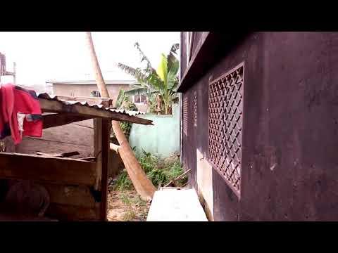 Duplex à vendre à Douala (Logbessou)