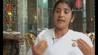 Brahma Kumaris-How can anyone Heal himself-Healer within by BK Shivani & Suresh Oberoi Ep-1