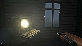 Day 40   First 15 Minutes Gameplay (open World Survival Horror Game)