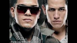 Dyland & Lenny - Pobre Diablo (Prod By Lenny Santos & Luny Tunes)