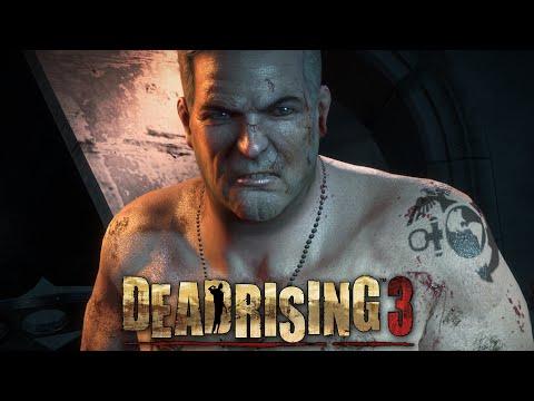 Dead Rising 3 [Finale] - Hemlock Rove