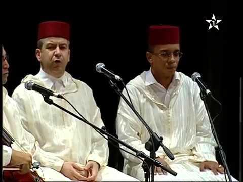 الحاج محمد باجدوب Bajedoub الطرب الاندلسي
