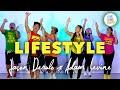 Lifestyle by Jason Derulo feat. Adam Levine