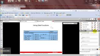 أكاديمية الدارين|أوراكل|محاضرة4|جزء1-3