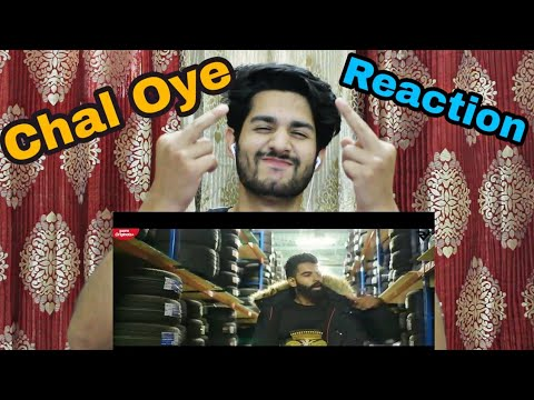 Chal Oye | Official Video | Parmish Verma | Reaction | Desi Crew | Latest Punjabi Songs 2019