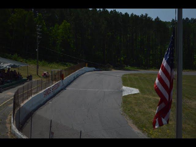 Race Report: Sands Speedway 7/5/2020