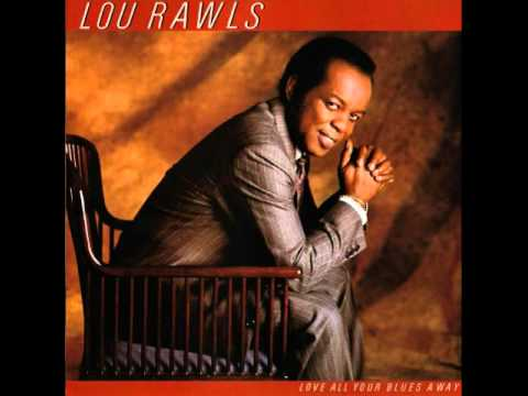 Lou Rawls (duet with Tata Vega) - Learn To Love Again
