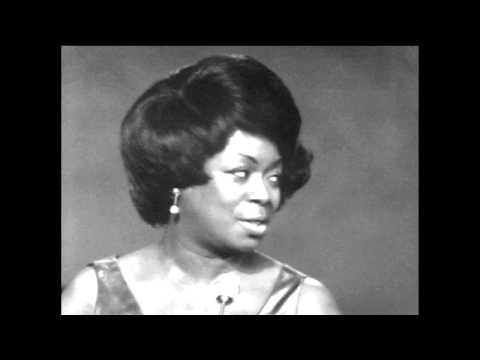 Sarah Vaughan - Honeysuckle Rose (Live from Sweden) Mercury Records 1964
