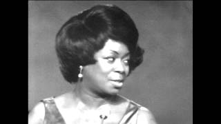 Sarah Vaughan - Honeysuckle Rose (Sweden from Sweden) Mercury Records 1964