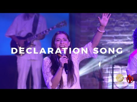 Declaration Song - God Culture