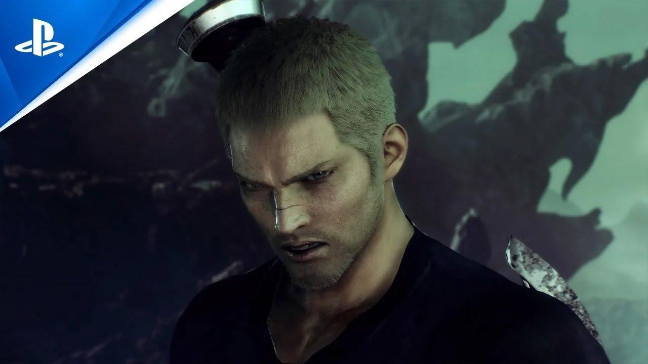 Stranger of Paradise Final Fantasy Origin   Announcement Teaser Trailer   PS5, PS4