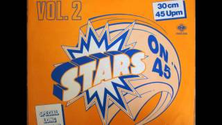 Stars On 45 Vol 2 (1981) (Audio)