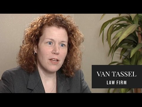 Van Tassel Law Firm - Minneapolis Business Litigation and Employment Law Attorney