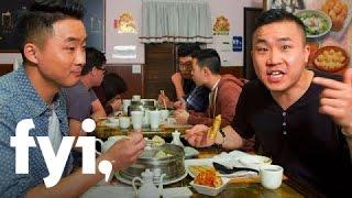 Broke Bites: What The Fung?!: Devouring Dumplings (s1, E1)
