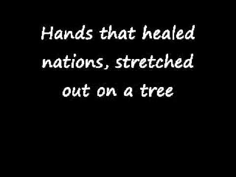 Casting Crowns-Glorious Day Lyrics