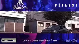 Mafia spartiate - pétasse ( TEASER )