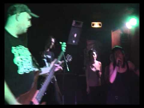 Thanks For Nothing - Ulrikes Dream (Soapbox, Nancy, France - 6/04/2012)