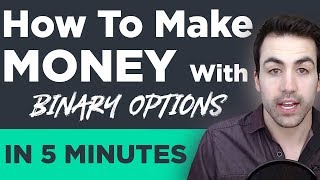 How To Make Money Online - How I Legitimately Made $20,000 With Binary Options