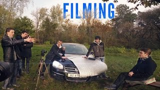Film Making By Lapa Pictures & Ultimatum Studio